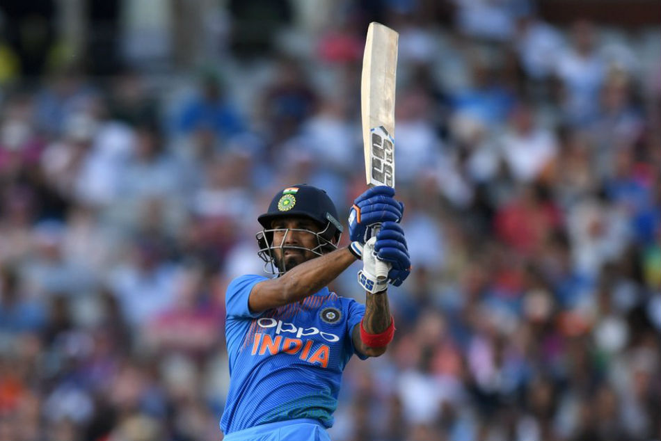 Icc Cricket World Cup 2019 Kl Rahul Ready To Bat At No 4 If Team India Wants Him To