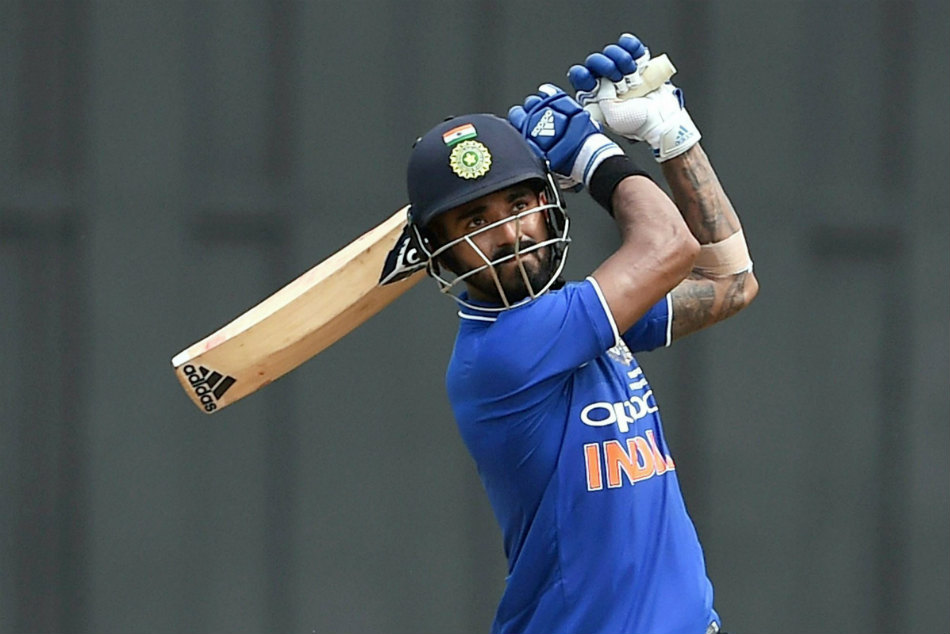 Icc World Cup 2019 Kl Rahul Could Be An Option For India At No 4 Vengsarkar
