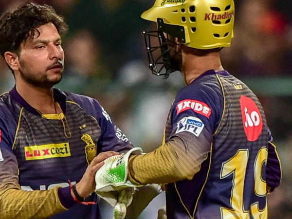 10. Kuldeep Yadav (Kolkata Knight Riders)
