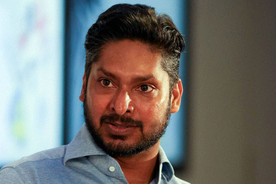 Sangakkara laments Sri Lanka's 'chaotic' build-up to World Cup