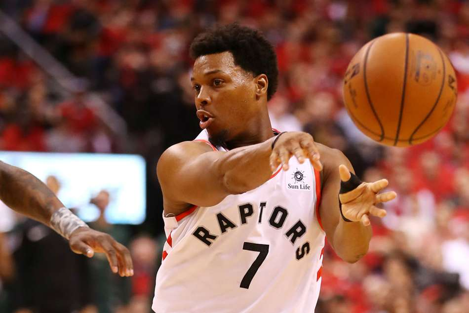 Nba Playoffs News Raptors Level Series Against Bucks