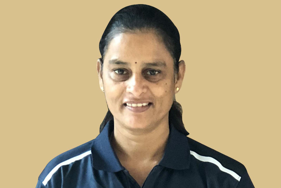 Lakshmi Of India Appointed As First Woman Icc Match Referee