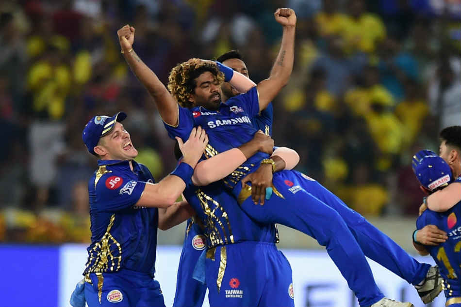 Rohit Sharma Explains Why He Chose Malinga To Bowl Final Over Against Chennai In Ipl 2019 Final