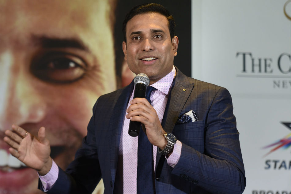 When Vvs Laxman Lost Out To Dinesh Mongia