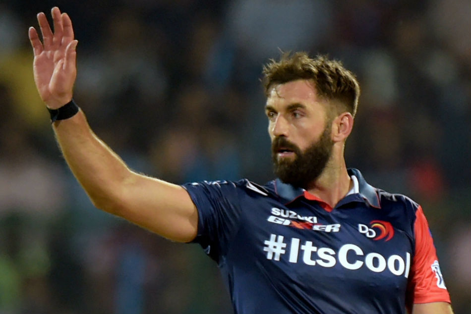 Icc Clear England Bowler Liam Plunkett Of Ball Tampering