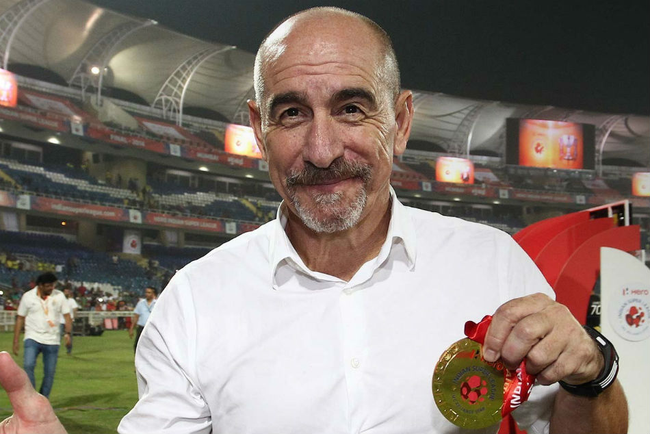 Antonio Lopez Habas Named Atk Coach