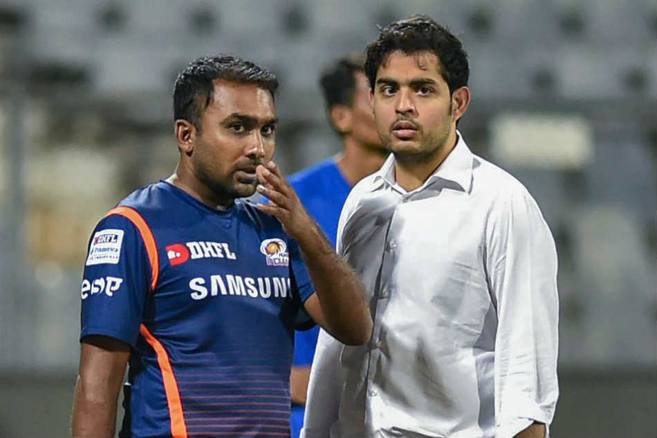 Jayawardene Credits Mumbai Indians Success To Ability To Take Tough Calls Ipl