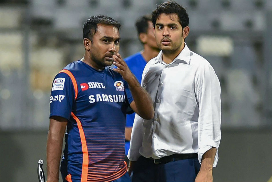 Mahela Jayawardene Declines Sri Lanka Cricket S World Cup Offer
