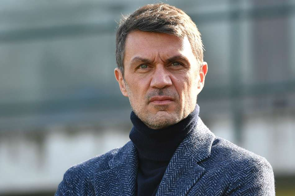 Gazidis Maldini Ac Milan Technical Director