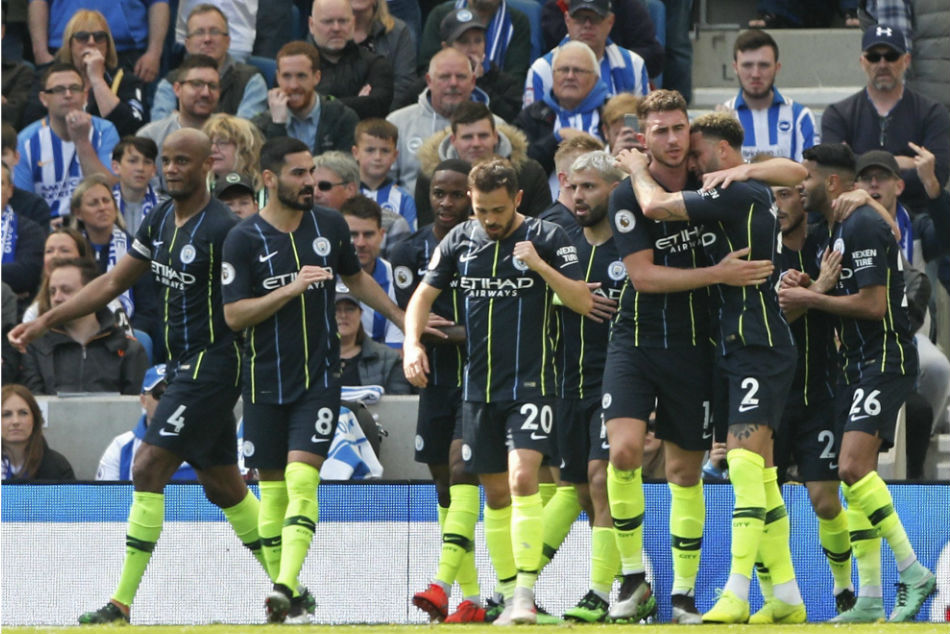 Uefa Panel To Recommend Man City Champions League Ban Reports