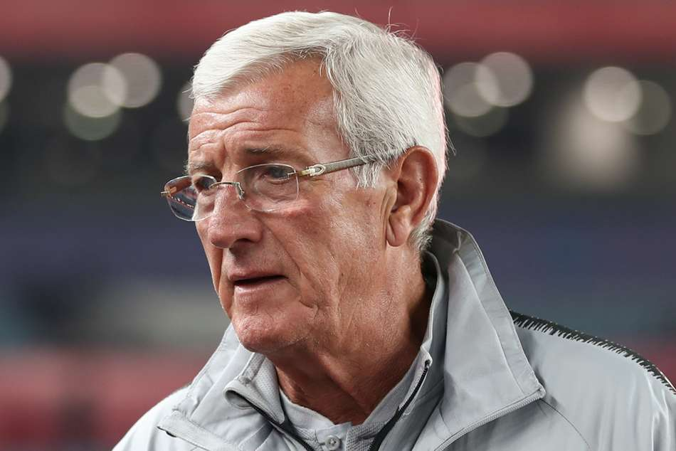 Marcello Lippi named China head coach again