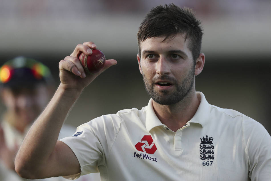 Mark Wood believes total of 500 gettable in ODIs and can happen in the ICC World Cup 2019