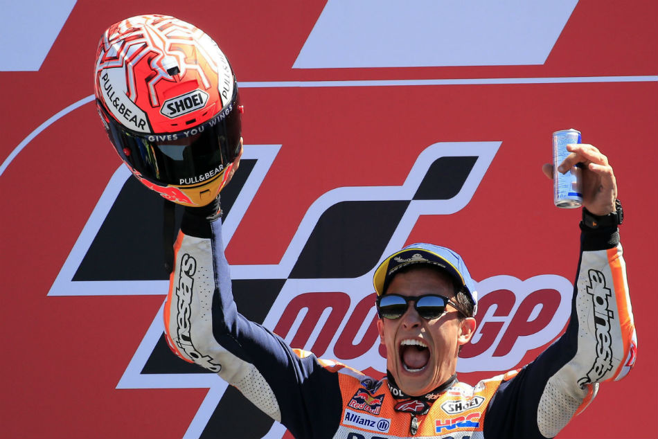 Who Can Steal The Show At French Motogp