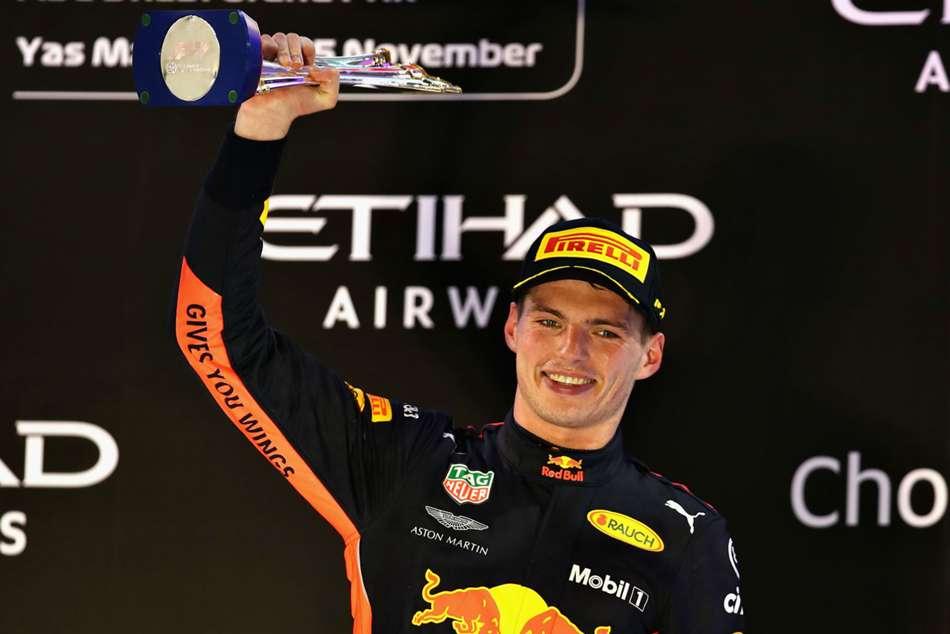 Dutch Grand Prix Back On F1 Calendar From