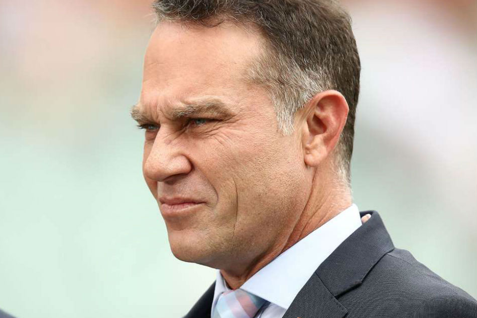 Former Aussie Opener Michael Slater Kicked Off Plane Report