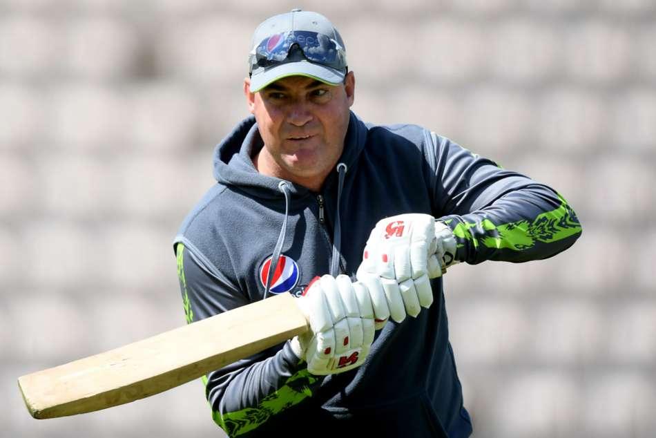 Mickey Arthur Confident Pakistan Cricket World Cup 10 Match Losing Streak England