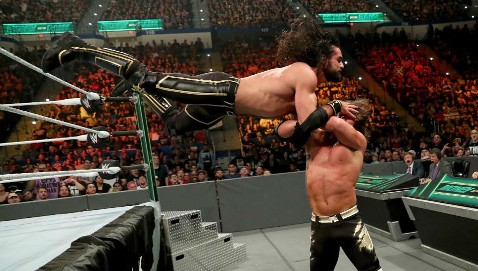 Wwe Money In The Bank 2019 Results With Highlights