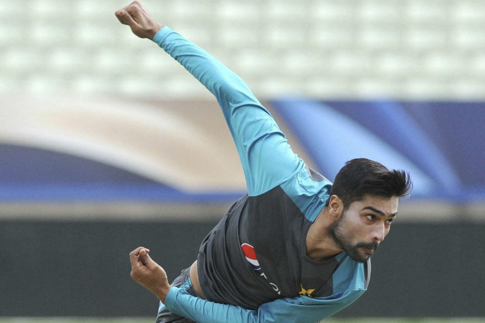 Icc World Cup 2019 World Cup A Dream Come True For Pakistan S Mohammad Amir