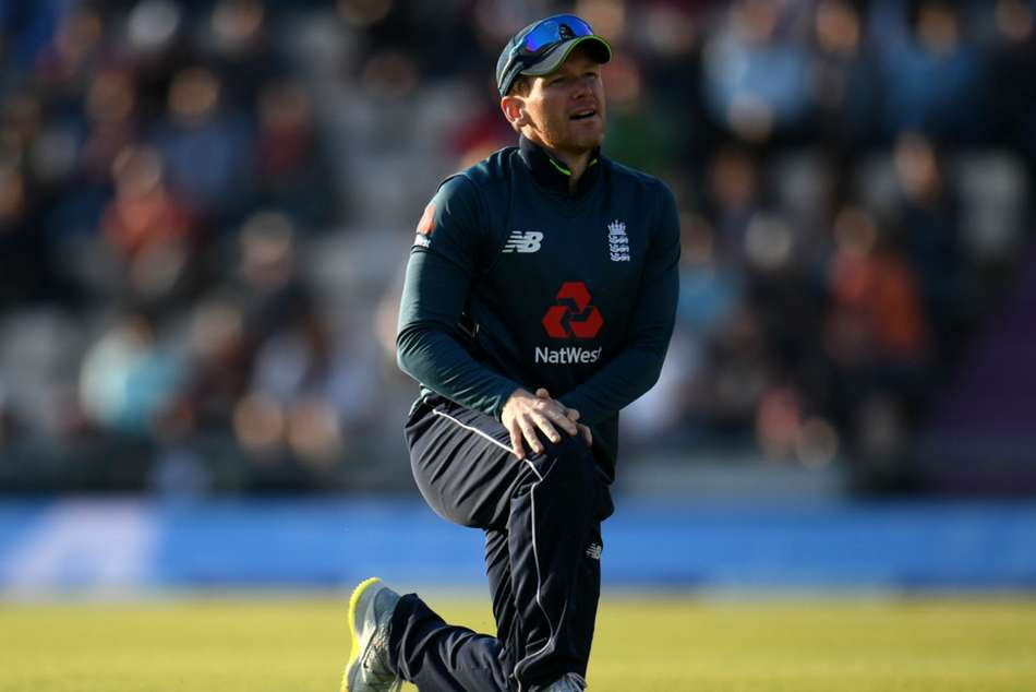 England vs Pakistan: Morgan suspended for Trent Bridge ODI due to slow over-rate
