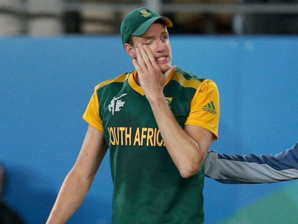Morne Morkel (South Africa)