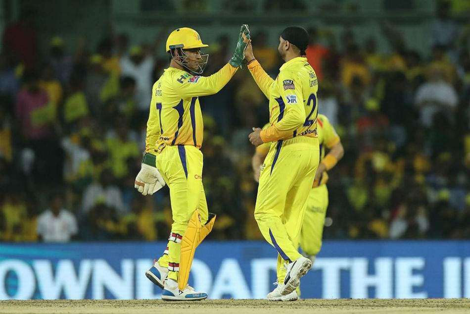 Ipl 2019 Credit To Chennai Super Kings Bowlers For Easy Win Over Delhi Capitals Ms Dhoni