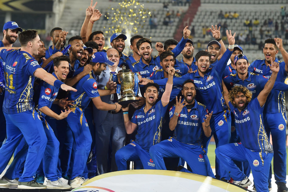 Mumbai Indians, the strongest side if IPL was a 6-a-sie tournament | Image Source: BCCI