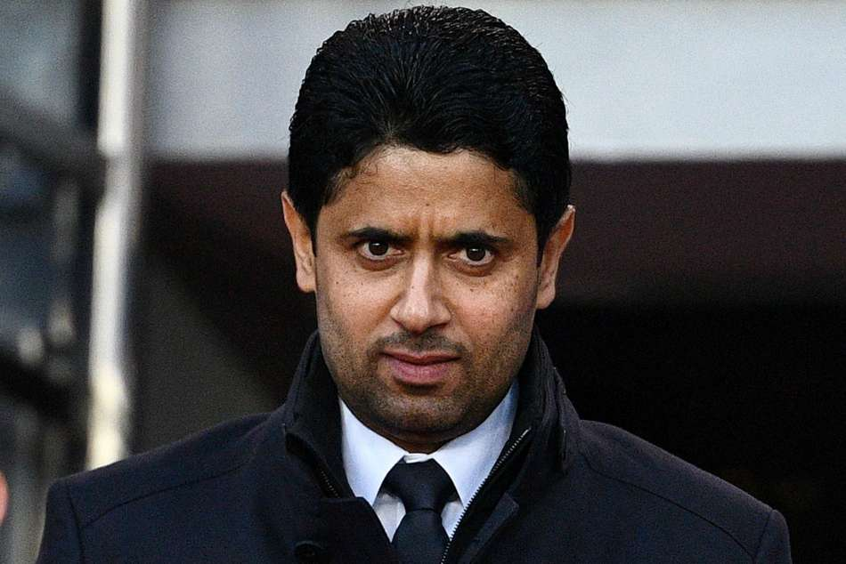 Nasser Al Khelaifi Denies Athletics Championship Corruption