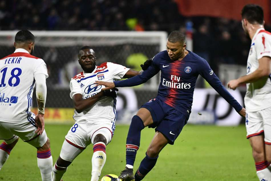 Lyon President Jean Michel Aulas Urges Paris Saint Germain To Make Tanguy Ndombele Transger