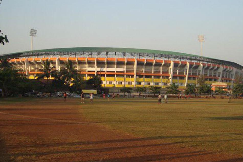 Fifa Team Happy With Facilities At Nehru Stadium Goa Minister