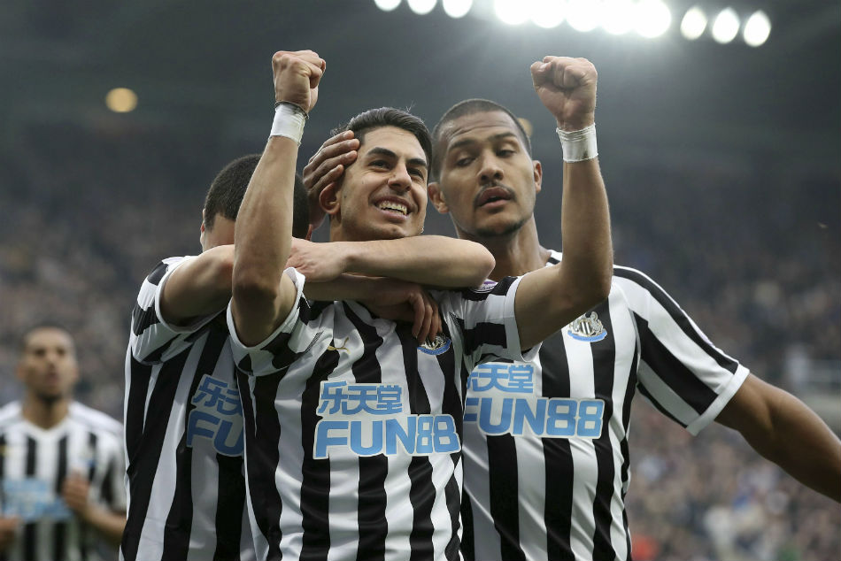 Newcastle United Headed For Arab Takeover