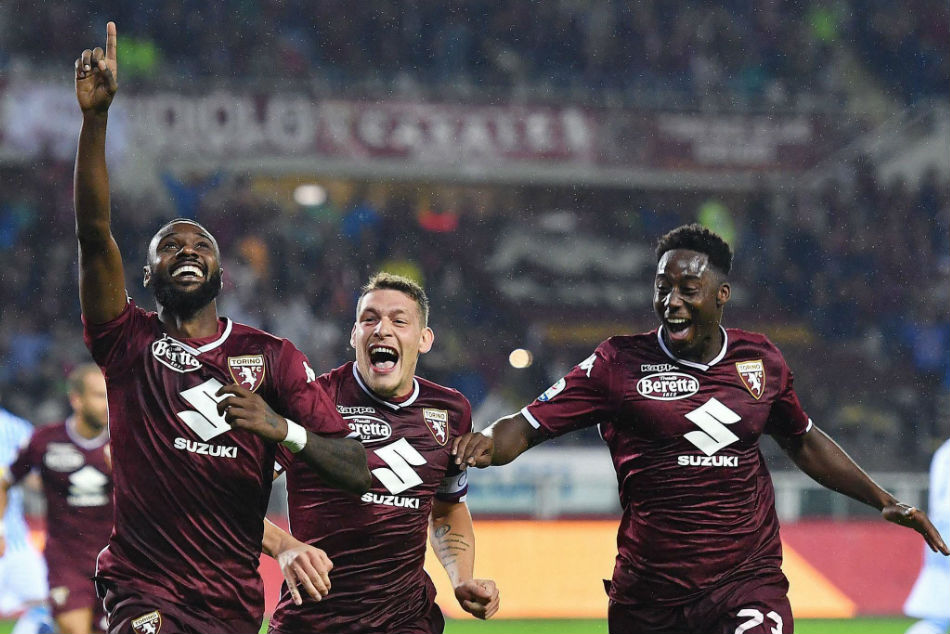 Serie A Torino Aim To Honour Past Heroes In Derby Clash With Juventus