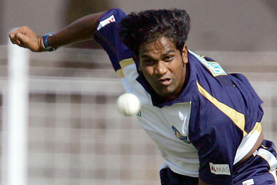 Icc Charges Ex Lankan Cricketers Nuwan Zoysa Avishka Gunawardene With Match Fixing