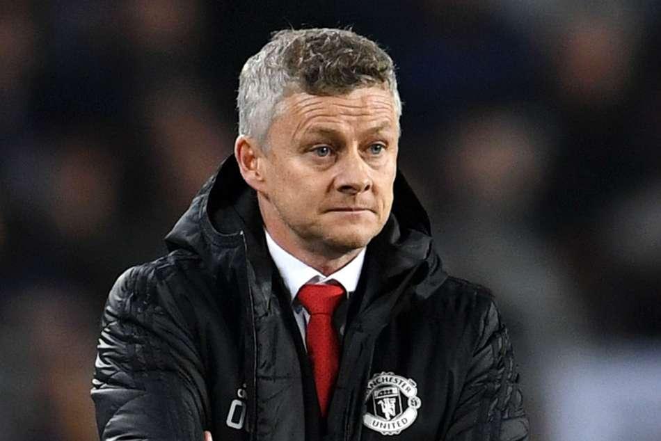 Manchester United Transfer Window Latest Ole Solskjaer Ed Woodward