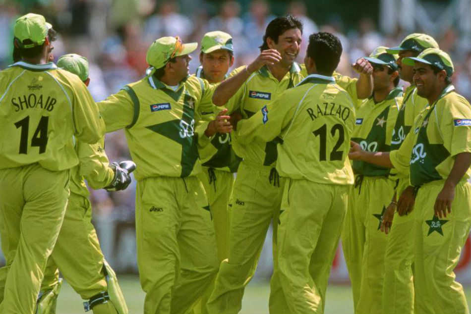 When Pakistan Played 1999 Final After Late Night Partying