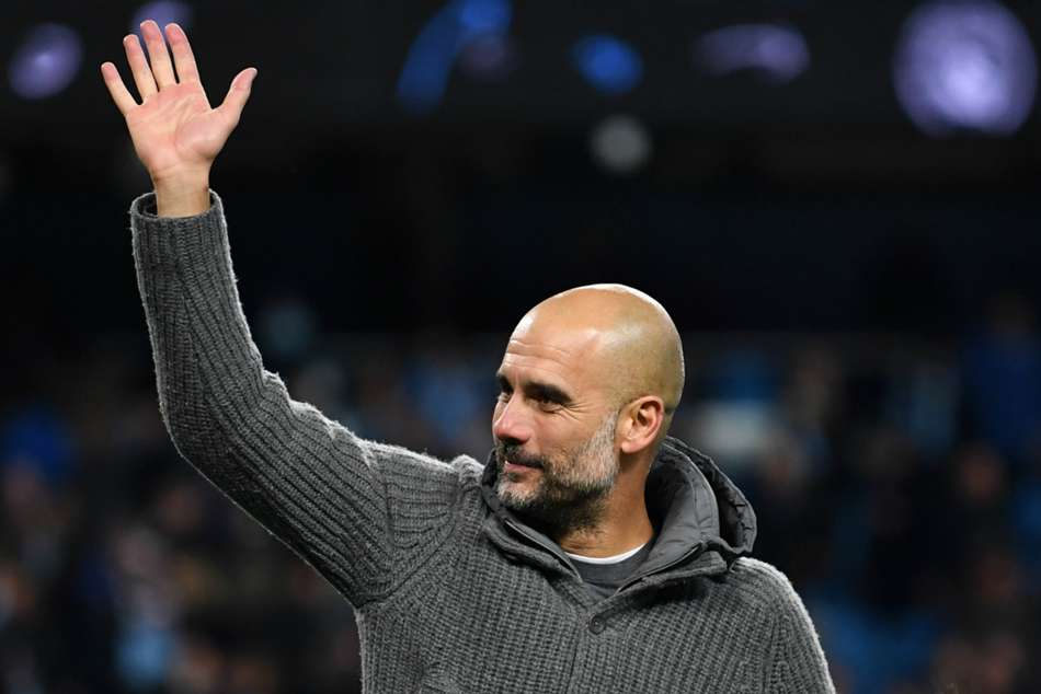 Next season we will be stronger - Guardiola expects Manchester City to push on - myKhel
