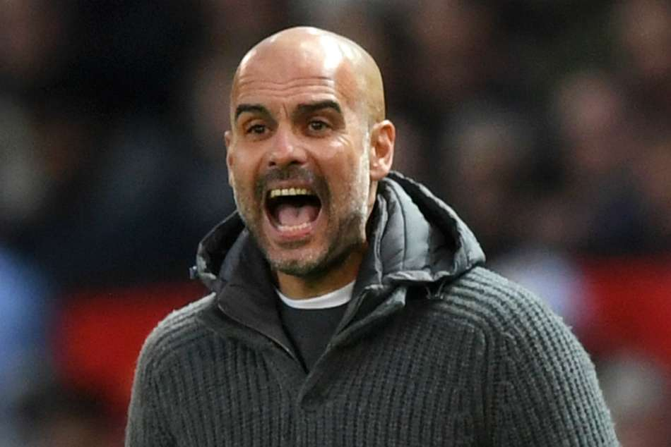 Liverpool Play Without Pressure Claims Guardiola