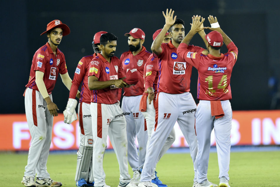 IPL 2019: Its not that you buy a player today and start winning next day, says KXIP captain Ashwin