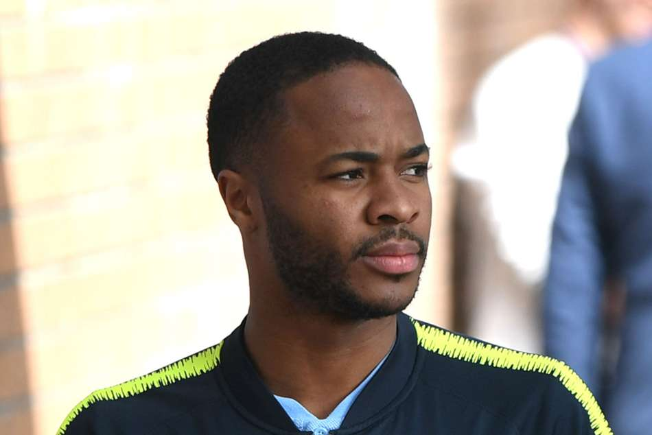 Sterling wants to discuss tackling racism with FA and Premier League