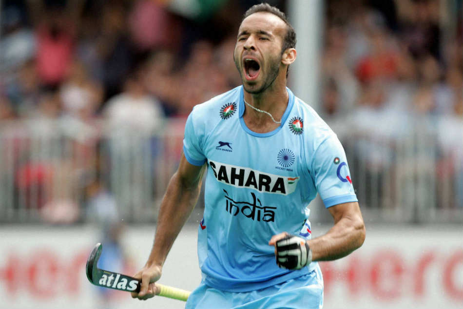 Ramandeep Singh Returns To India Squad For Fih Series Finals