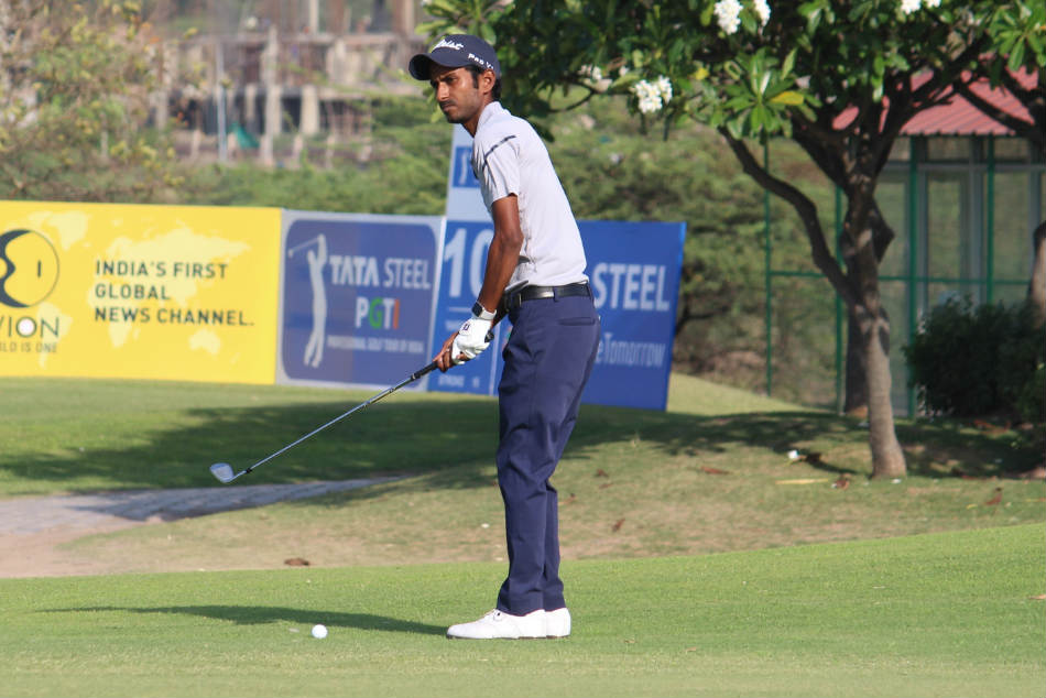 Rashid Gets Support From Shamim Mukesh Top Golfers Refuse To Comment