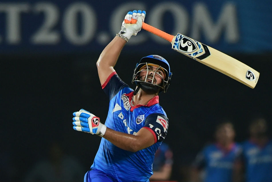 Ipl 2019 Chorus To Include Rishabh Pant In India S World Cup Squad Grows