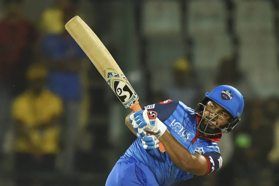 Rishabh Pant Should Not Be Curtailed Praveen Amre