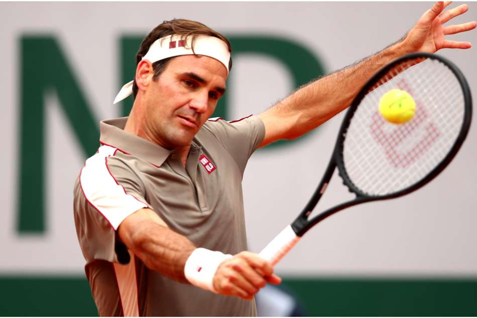 French Open: Federer enjoys serene Roland Garros return