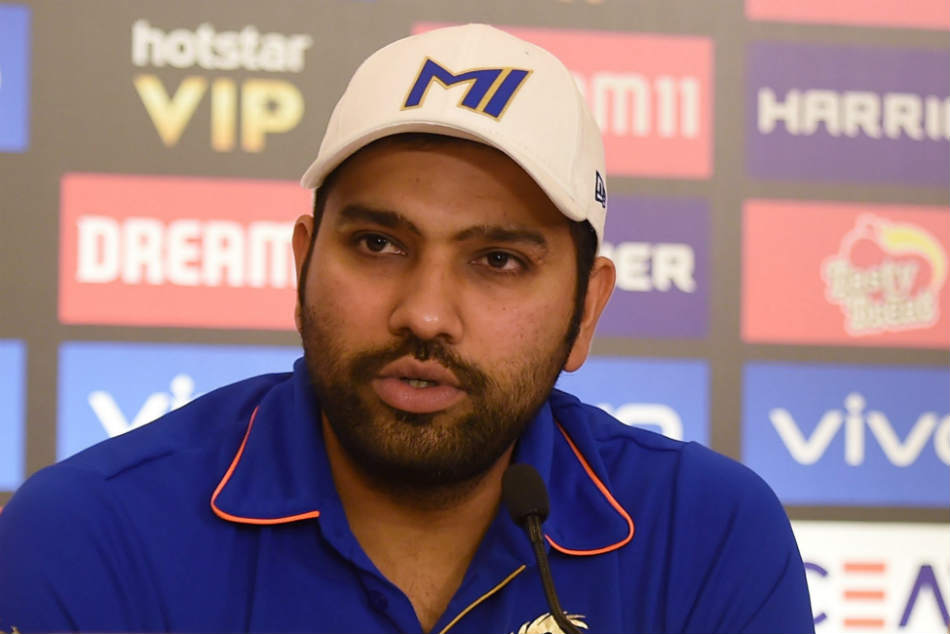 Mumbai Indians captain Rohit Sharma says they need to play better cricket to beat Chennai Super Kings in the IPL 2019 final