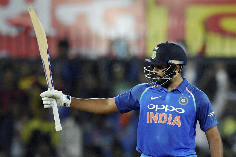 Rohit Sharma Gets Candid As He Reveals Worst Dancer Worst Roommate In Team