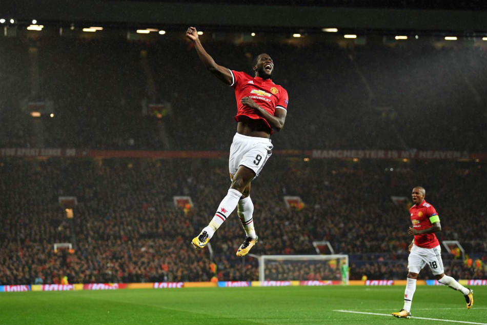 Manchester United Boss Ole Gunnar Solskjaer Eyeing 40m Replacement For Romelu Lukaku