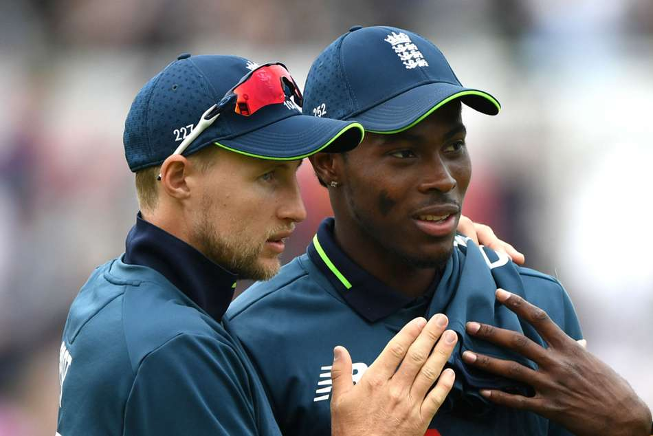 World Cup News Jofra Archer England Attack Joe Root