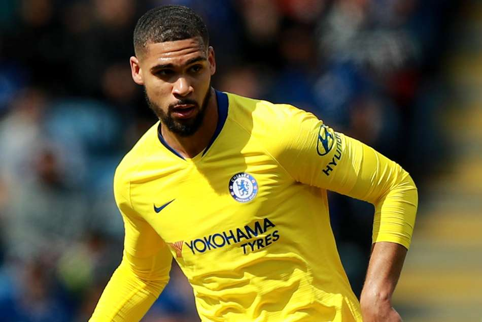 Chelseas Ruben Loftus-Cheek dealt an injury blow in the untimely charity friendly