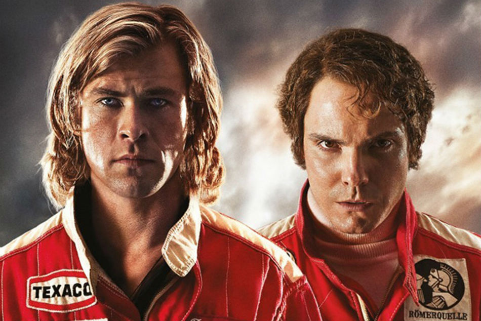 'Rush', a film inspired by Niki Lauda-James Hunt rivalry