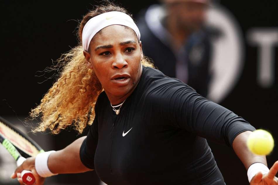 Serena Williams Venus Williams Internazionali Ditalia
